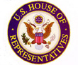 House of Representative Seal